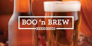 boo 'n brew event