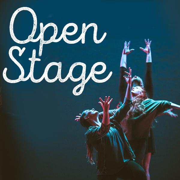 open stage the white theatre