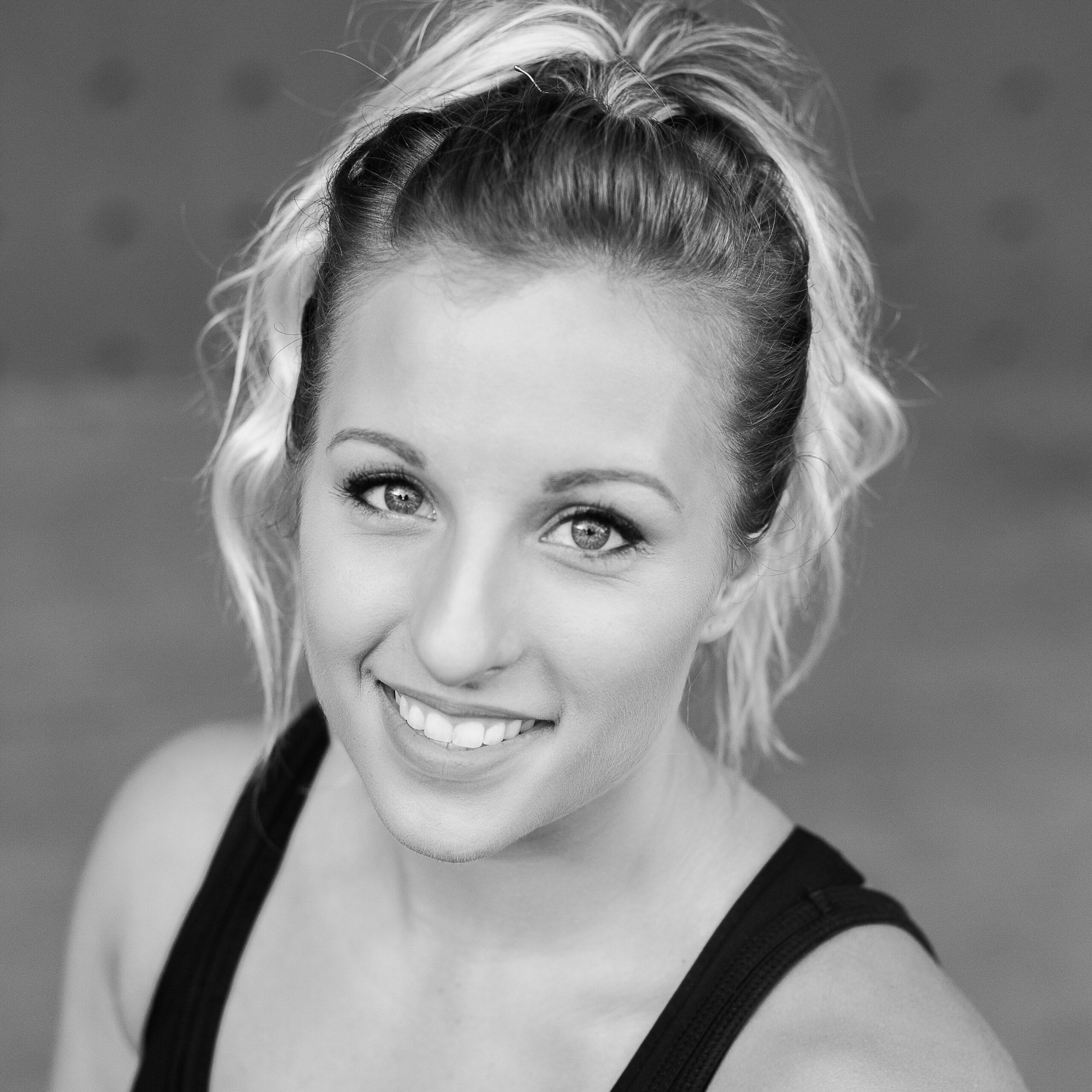 Melissa Jeanette